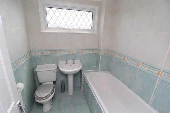 Bathroom of Charnwood Road, Whitchurch, Bristol BS14