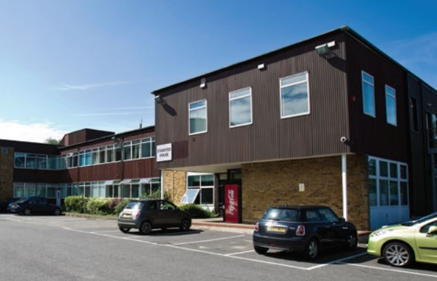 Thumbnail Office to let in Third Avenue, Stansted