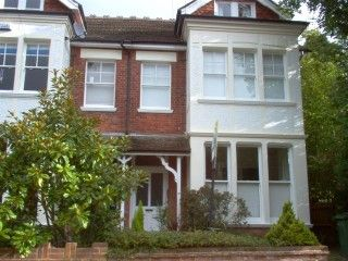 Thumbnail Flat to rent in Court Road, Tunbridge Wells