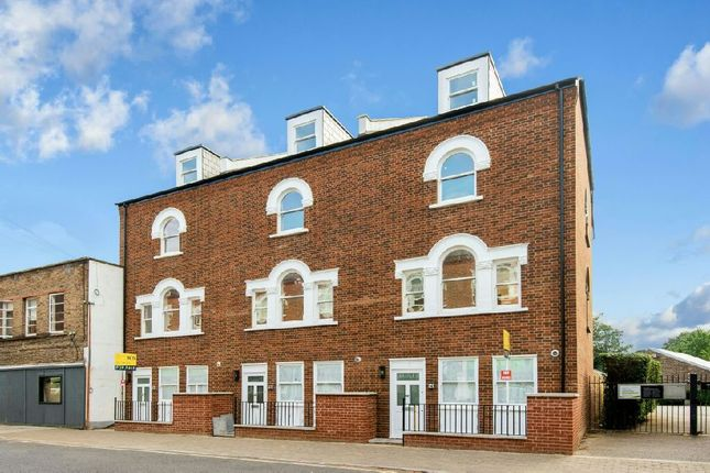Thumbnail End terrace house for sale in Campdale Road, Tufnell Park