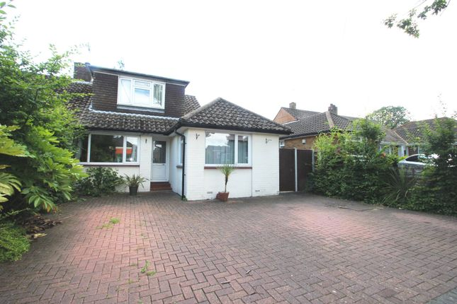 Thumbnail Property for sale in Woodlands Close, Hockley