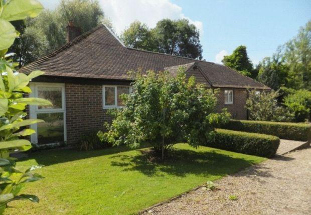 Thumbnail Detached house for sale in Church Street, Shoreham, Sevenoaks