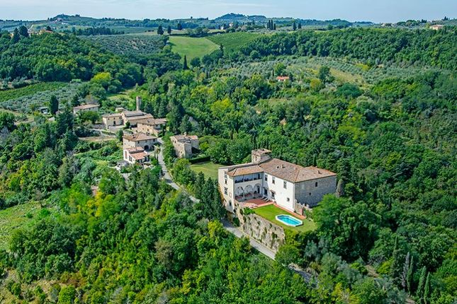 Thumbnail Château for sale in Bargino, Italy