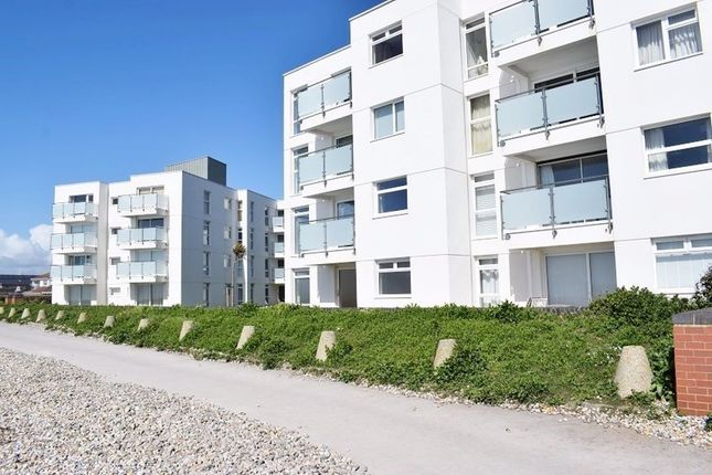 2 bed flat to rent in Shore Road, East Wittering, Chichester PO20