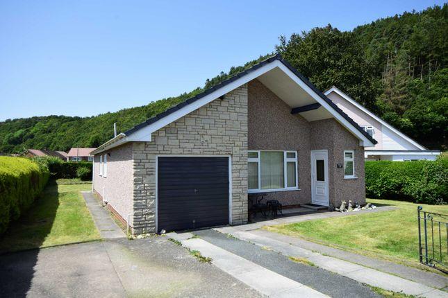 Thumbnail Bungalow for sale in Maesnewydd, Machynlleth, Powys