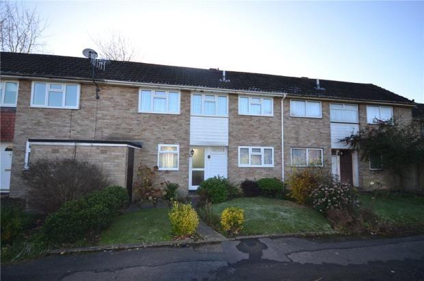 4 bed terraced house for sale in Rosedale Gardens, Bracknell, Berkshire