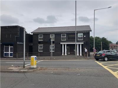 Thumbnail Commercial property for sale in 278, Fylde Road, Ashton-On-Ribble, Preston, Lancashire