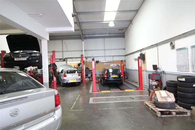 Thumbnail Light industrial for sale in Meridian Business Park, Fleming Road, Waltham Abbey, Essex