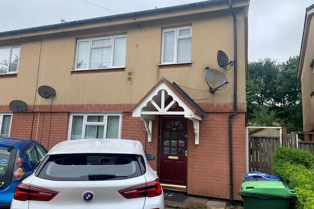 Thumbnail Property for sale in Great Arthur Street, Smethwick