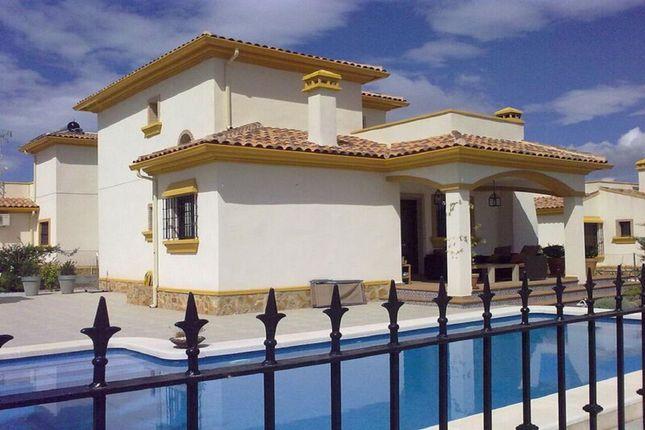 Thumbnail Land for sale in Hondon De Las Nieves, Costa Blanca, Spain