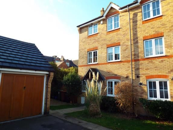 Thumbnail Terraced house for sale in Hawley Close, Walsall, West Midlands