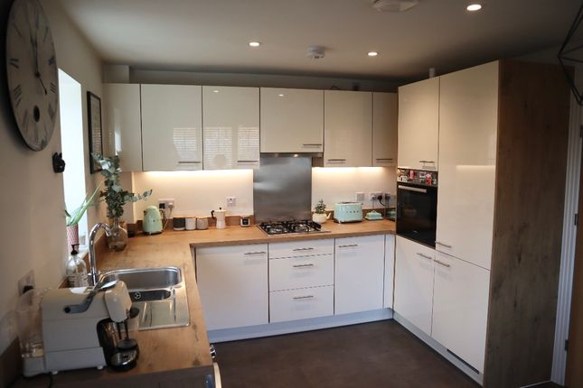 Kitchen (2) of Drovers Close, Balsall Common, Coventry CV7