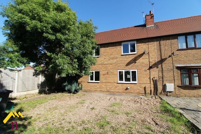 Thumbnail Semi-detached house for sale in Church Balk, Edenthorpe, Doncaster