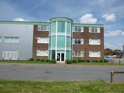 Thumbnail Office to let in 3 Howard Road, Eaton Socon, St. Neots