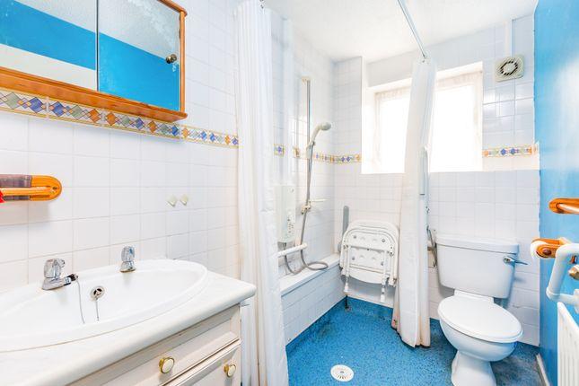 Shower Wet Room of Ayelands, New Ash Green, Longfield DA3