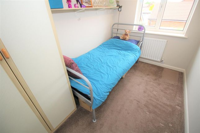 Bedroom 3 of Wychwood Drive, Trowell, Nottingham NG9