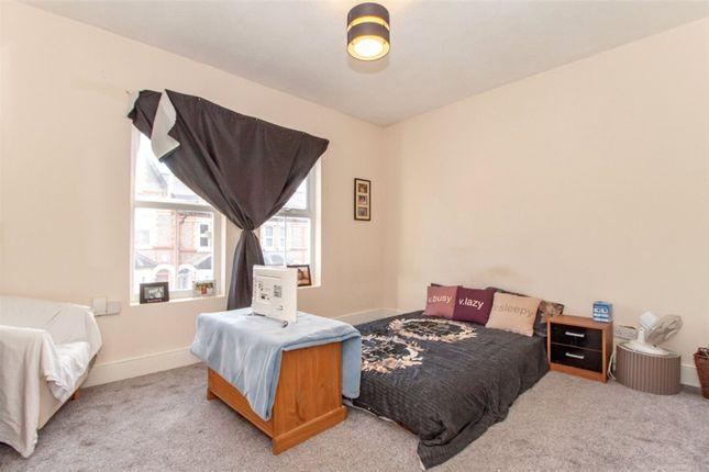Bedroom of Manchester Road, Reading, Berkshire RG1