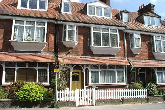 2 bed flat to rent in Lime Hill Road, Tunbridge Wells TN1