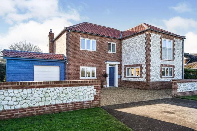 Thumbnail Detached house for sale in 58A Docking Road, Ringstead