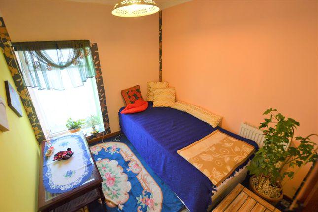 Bedroom Two of Dolau Fawr, Llanelli SA15