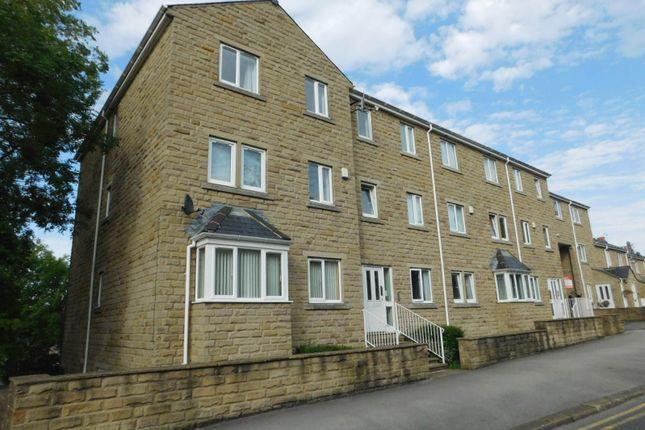 Thumbnail Flat for sale in Kirkgate, Shipley