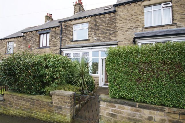 Thumbnail Terraced house for sale in Rayner Road, Brighouse