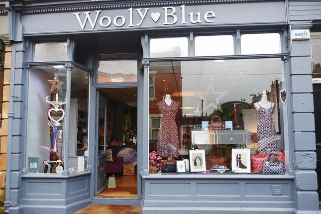 Retail premises for sale in Wooly Blue, 20 Brentwood Avenue, Jesmond