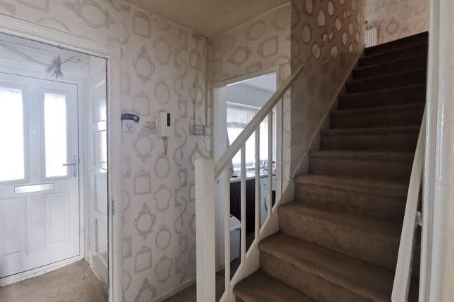 Hallway of Granby Street, Devonport, Plymouth PL1