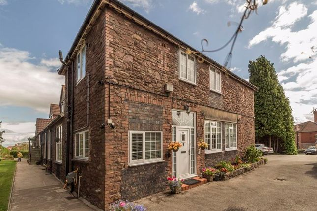 Thumbnail End terrace house for sale in Clewer Court, Newport