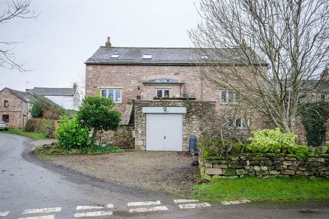 Thumbnail Detached house for sale in Soulby, Kirkby Stephen, Cumbria