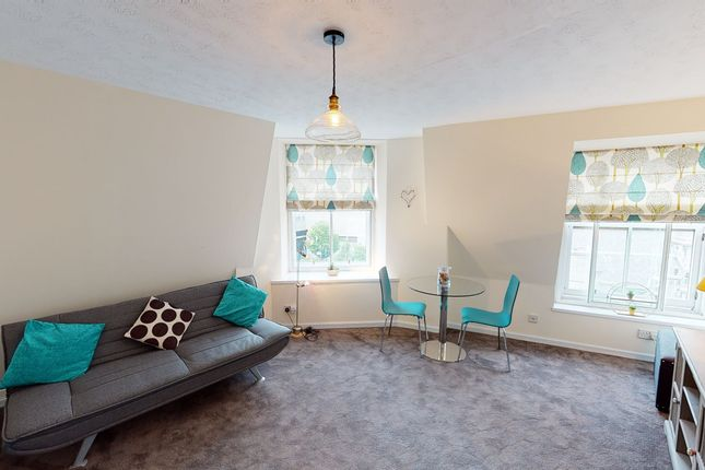 1 bed flat to rent in Guild Street, Aberdeen AB11