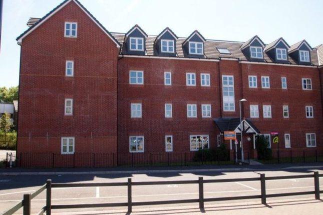 Thumbnail Flat to rent in Gas Street, Platt Bridge, Wigan, Lancashire