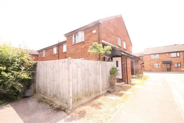 Thumbnail Semi-detached house to rent in Aldenham Drive, Uxbridge