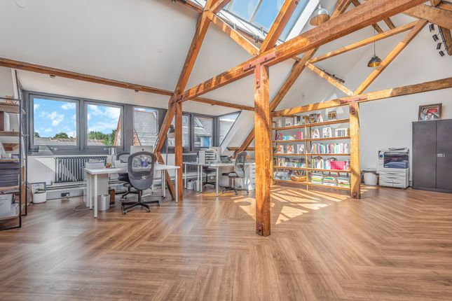 Thumbnail Office to let in Unit 26 ~ Nw Works, 135 Salusbury Road, Queens Park, London