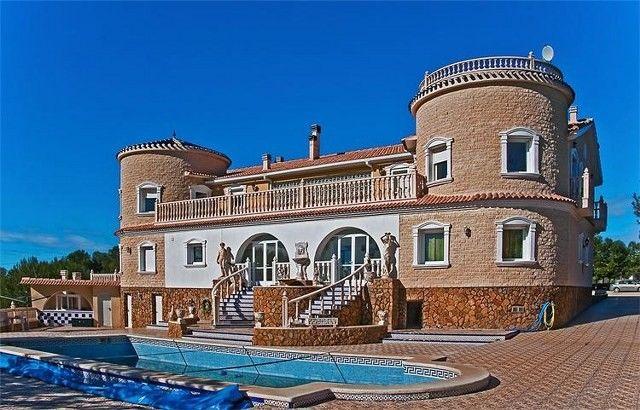 Thumbnail Villa for sale in Pilar De La Horadada, Valencia, Spain