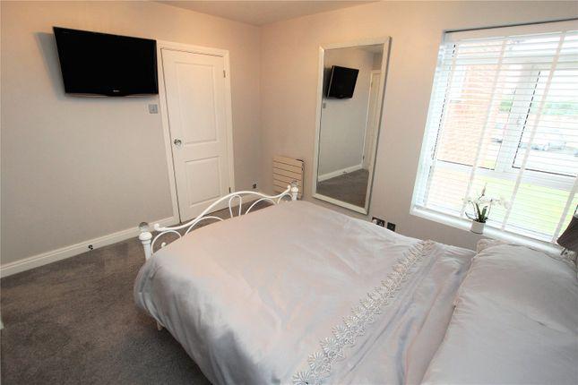 Bedroom of Orchard Court, Blackfen Road, Blackfen, Kent DA15
