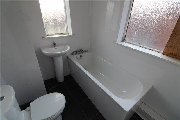 Bathroom of Steamer Street, Barrow In Furness LA14