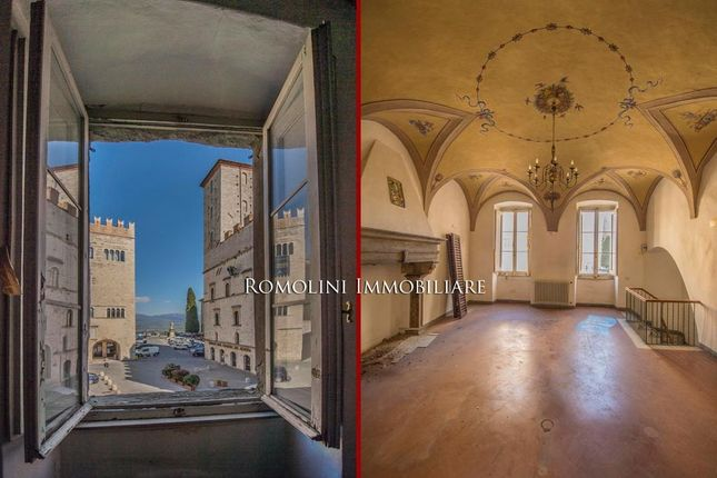 3 bed apartment for sale in Todi, Umbria, Italy