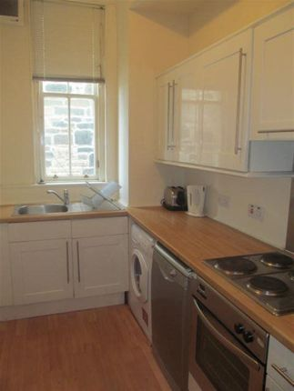 Thumbnail Flat to rent in Bonnington Road, Edinburgh