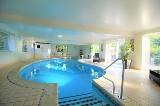 Swimming Pool of Spring Lane, Burwash, Etchingham TN19