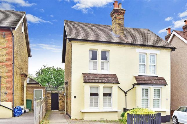 3 bed semi-detached house for sale in Carshalton Grove, Sutton, Surrey