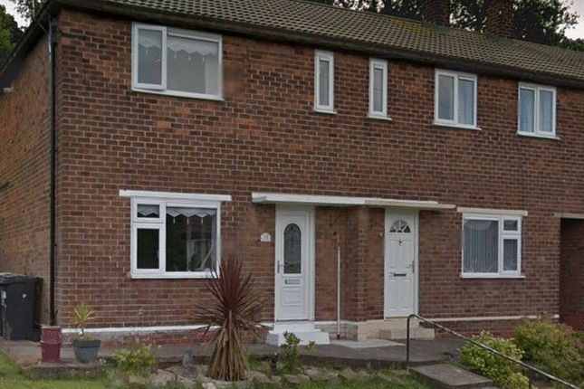 Thumbnail Terraced house for sale in Beaconsfield Road, Runcorn