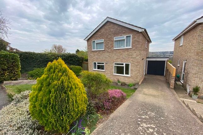 4 bed detached house for sale in Curlew Close, Downley, High Wycombe HP13