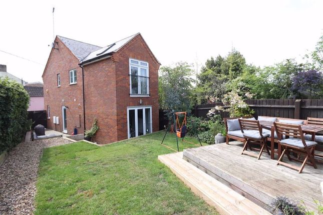 Thumbnail Semi-detached house for sale in Birds Hill, Heath And Reach, Leighton Buzzard