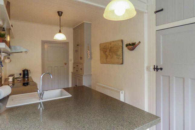 Kitchen 4 of Toton Lane, Stapleford, Nottingham NG9