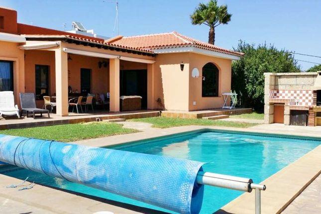Thumbnail Villa for sale in Calle Los Junquitos, Atogo, 38611