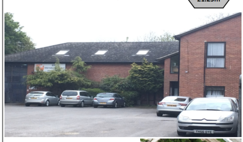 Thumbnail Light industrial for sale in 14 Station Road, Pangbourne, Reading, Berkshire