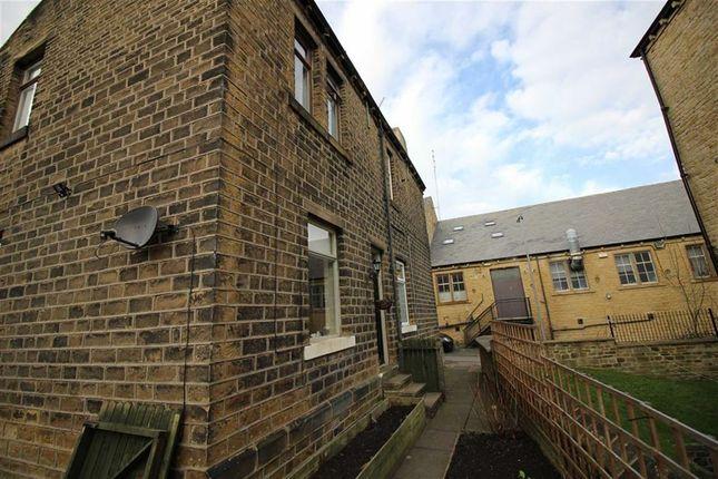 Thumbnail Terraced house for sale in Haigh Street, Lockwood Spa, Huddersfield
