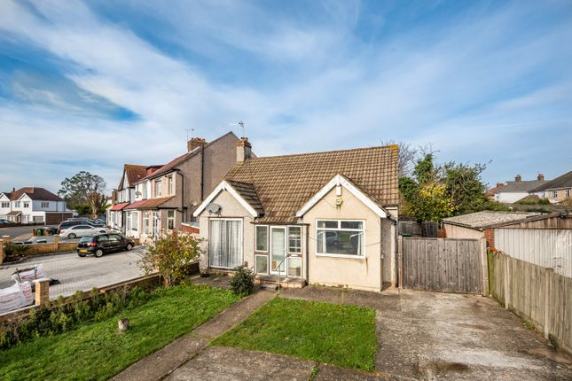 Thumbnail Bungalow for sale in Bedonwell Road, London