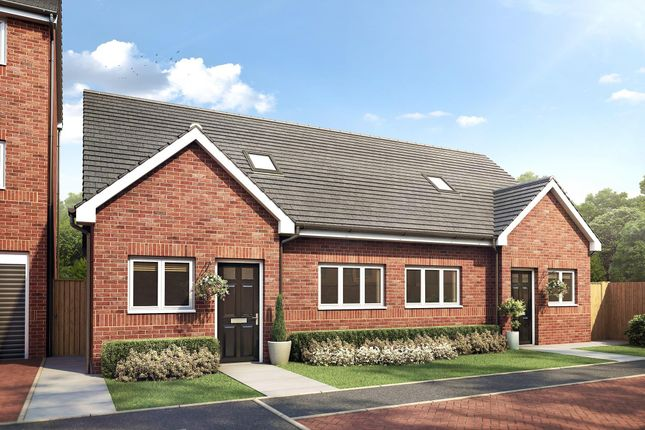 Thumbnail Property to rent in Brierley Lane, Bilston